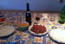 Buon appetito / Gli alimenti che preparo, adoro e mangio...