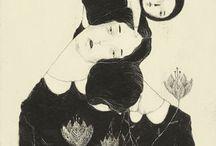 Art Illustrations