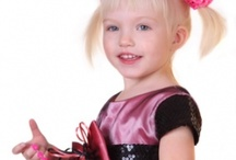 Formal Fashions - Girls Pageants