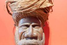 New Caledonia Art / New Caledonia Art