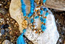Boho Jewellery Made by Me