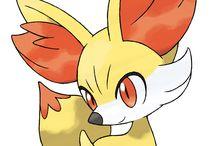 Pokemon  / Gotta catch 'em all!