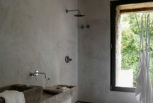 Stables - bathroom