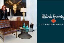 Melinda Browning Interior Design: My Work
