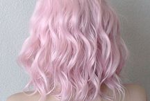 haircolor I must try once