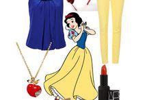 Dress Like Disney