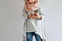 lányka ruhák