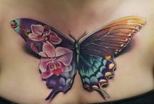 my favourite tattoos