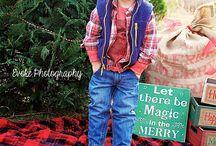 Christmas Tree Farm 2014 / by Kimberly Long
