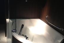 ACCESSIBILITE / Environnement salle de bian