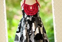 Children's Boutique Apparel accessories  / by Daria Muirhead