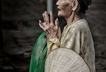 Portraits of Asia / Fascinating images of the people of Asia.