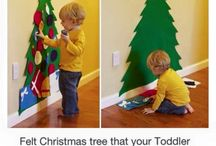 Toddler Christmas
