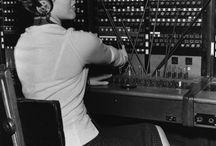 Old Telephone Photos / Old Telephone equipment