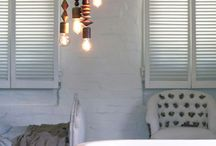 LAMPEN DESIGN  / by Zeeuws