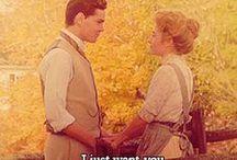 Anne & Gilbert ♥