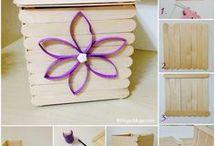 artesanato criativo