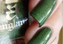 Stash / My nail polish collection