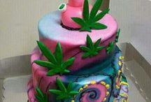 Torta para Juli