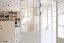 Floors / by BB +++ | Studio Mohair by Kellie Smits