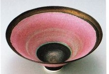 Pottery, ceramics and dishes I love / I love the practice of using gorgeous things in our everyday lives.