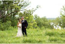 Weddings: Lavender, Purple, Plum