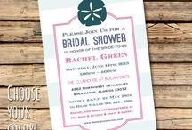 Wedding Shower / by Brittni Willis