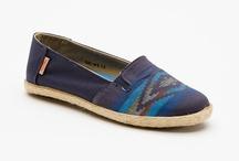 Shoes / by Fatema Gharzai