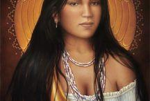 Cherokee By Birth