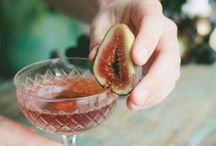 Figs and Cheese Inspirations