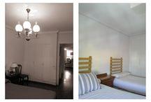 Grupoom interiorismo / Proyectos de interiorismo desarrollados por nuestros profesionales.