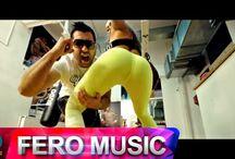 Fitness Music Videos