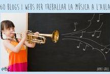 webs música