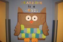 Classroom Decorating Ideas