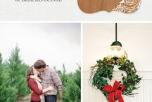 Wedding Color Inspiration / Inspiration boards carefully curated to help you choose the perfect wedding color palette.