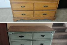 Furniture and DIY Projects