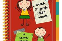 3Rd Grade Word Work