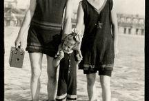 1920s swimwear inspo
