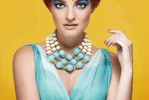 Aquamarine colección verano 2014 / https://www.facebook.com/ianka