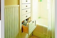 an organized home / by Kimy Sweetin Yadon