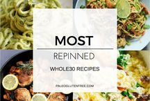Whole 30 ideas