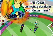Fútbol /soccer /football