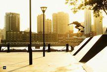 Skateboarding Wallpapers / Coolest Skateboarding Photos. http://www.sk8hd.com/