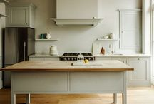 Reference - Kitchens