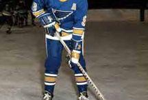 St. Louis Blues Hockey