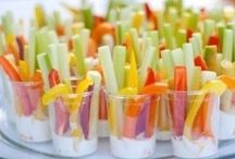 Recipes: Appetizers / great for all party sizes! / by For the Mommas