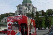 Pubs Archibald