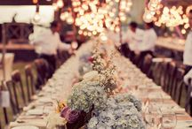 Simple Centerpieces / by Susan Merrill