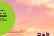 Azeerca / Azeerca.com es un Portal de Información Comercial, muy simple de consultar por los consumidores que buscan un producto o servicio en tu Localidad.  Ponemos a tu disposición una completa guía de Empresas y Profesionales organizada por categorías, secciones donde publicar tus ofertas, eventos, publicar tus ofertas de empleo, clasificados, opinarios, videos.