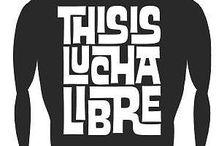 This is Lucha Libre / Actividades, publicaciones, adelantos y más sobre Lucha Libre mexicana y el colectivo internacional!